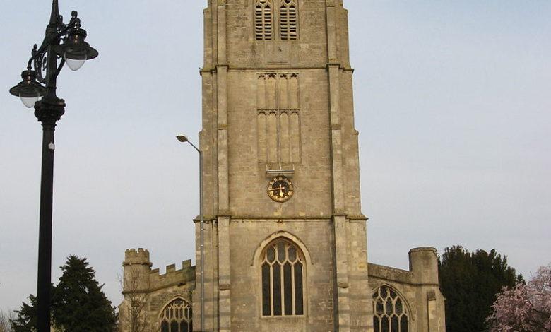 Photo of Keynsham