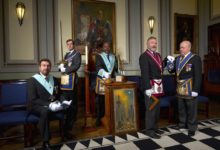 Photo of Interested in becoming a Freemason